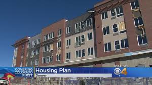 denver u0027s mayor releases 5 year housing plan youtube