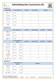 Decimal Addition Worksheets Algebra With Cazoom Maths Algebra Worksheets And Math