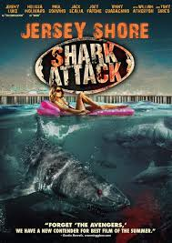 Jersey Shore Shark Attack 2012
