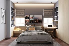 applying modern bedroom designs with perfect and awesome interior