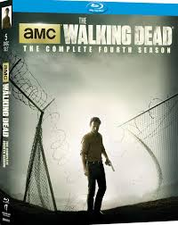 The Walking Dead – Temporada 4 [BD25]