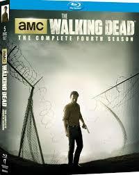 The Walking Dead – Temporada 4 [BD25]