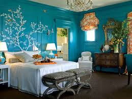 Cool Blue Bedroom Ideas Designs And Pictures Gallery Bedroom - Blue bedroom designs