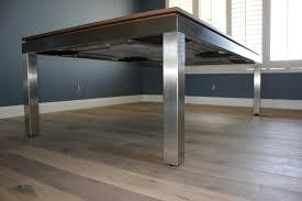 Pool Table In Dining Room by Stainless Steel Fusion Dk Billiards Pool Table Sales U0026 Service