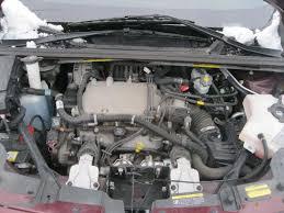 2008 pontiac montana gas engine gas 3 9l part name 2008
