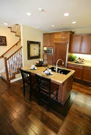Kitchen Design Madison Wi by Westring Construction Llc