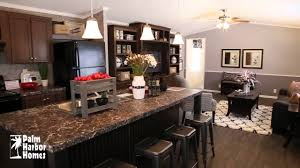 Palm Harbor Mobile Homes Floor Plans by The Home Box Office Manufactured Home By Palm Harbor Homes Youtube