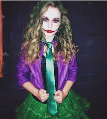 Joker Nurse Costume Halloween 25 Female Halloween Costumes Ideas