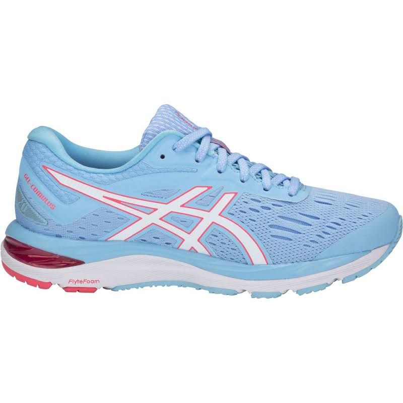 ASICS Gel-Cumulus 20 Running Shoes Blue- Womens