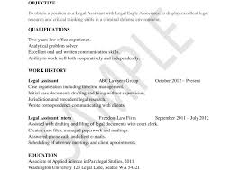 Imagerackus Licious How To Write A Legal Assistant Resume With No Experience Best With Amusing Sample     Get Inspired with imagerack us