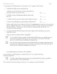 form b 240a reaffirmation documents 4 10