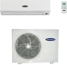soleus kfthp09 9 000 btu single zone wall mounted cool heat pump