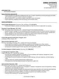 Liaison Resume Sample by Download It Administration Sample Resume Haadyaooverbayresort Com