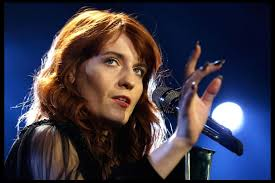 florence welch, florence and