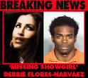 Debbie Flores-Narvaez has been missing since Dec 12 — and a new development ... - Debbie-Flores-Narvaez-Missing