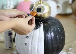 Thanksgiving Pumpkin Decorating Ideas Ilovediy U2013 Fun Diy For Everyone