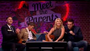 Meet The Parents  Viewers give ITV     s new dating show their verdict