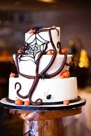 14 best halloween wedding cakes images on pinterest halloween