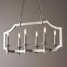 sleek pagoda frame island chandelier chandeliers lights and