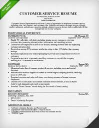 Customer Service Representative Resume Sample With Amazing Resume Template For Nurses Also Cover Sheet For A Resume In Addition Social Services     aaa aero inc us