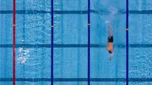 how many laps is 400 meters in a pool reference com