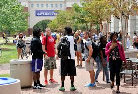 western carolina university fast facts