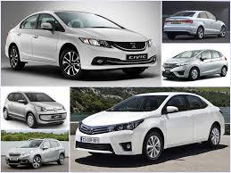 Os lançamentos automotivos de 2014