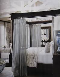 Tall Canopy Bed by Dreamy Canopy Beds Gretha Scholtz