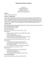 sample resume monster sample resume download in word format resume