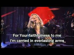 Through It All (Hillsong Worship)