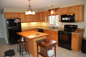 Refinishing Kitchen Cabinets 100 Average Cost Of Kitchen Cabinet Refacing Tile
