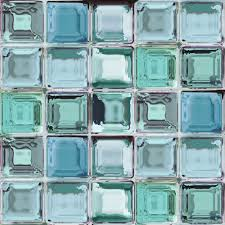 graham u0026 brown contour blue glass brick kitchen u0026 bathroom