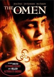 Omen / The Omen (2006) Lektor