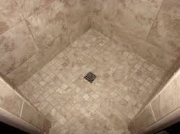 Bathroom Shower Tile by Flooring Showerloor Tile Marvelous Images Concept Best Ideas