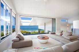 White Home Interiors Simple Beach Home Interior Design And Inspiration