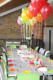 Home Parties Home Decor by 100 Simple Balloon Decoration Ideas At Home 116 Best Baby