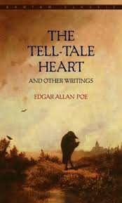 The Tell Tale Heart and Other Writings by Edgar Allan Poe     Goodreads
