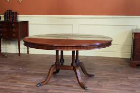 dining tables round extension dining table dining room tables