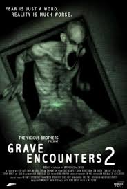 Grave Encounters 2 (2012) [Vose]