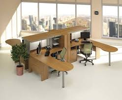 Wooden Office Tables Designs Furniture Contemporary Elegant Teak Office Desk Designs Desks L