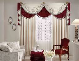 lovely window curtains ideas for living room with modern kitchen