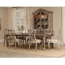8 piece chatelet dining set and china cabinet nebraska furniture