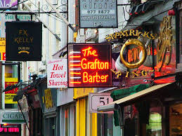 Top Rated Tourist Attractions in Ireland   PlanetWare Grafton Street Area  Dublin