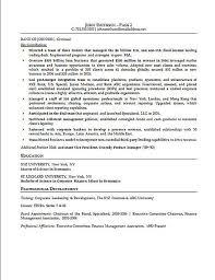 Project Manager Resume Template Finance Manager Resume Template     Alib automotive manager resume example