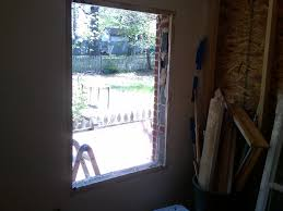 How To Replace A House Window Not Quite A Teardown Diy How To Replace A Window In A Brick