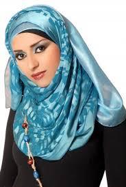 ربطات حجاب 2013 لفات حجاب