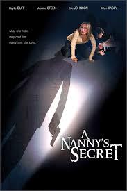ดูหนังออนไลน์ฟรี A Nanny is Secret พี่เลี้ยงปริศนา คฤหาสน์จ้องฆ่า