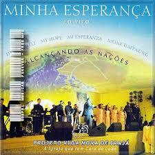 Projeto Vida Nova de Iraj� - Minha Esperan�a 2005