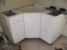 cabinets u0026 drawer electic kitchen organizing white corner kitchen