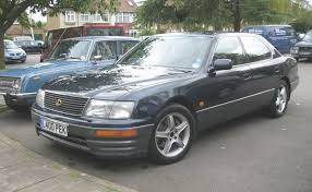 lexus ls ground clearance lexus ls 400 1995 technical specifications interior and exterior